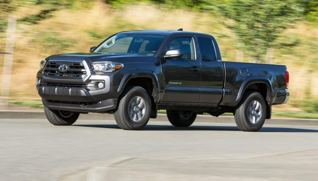 Trucks With Best Gas Mileage More Time On The Job Less