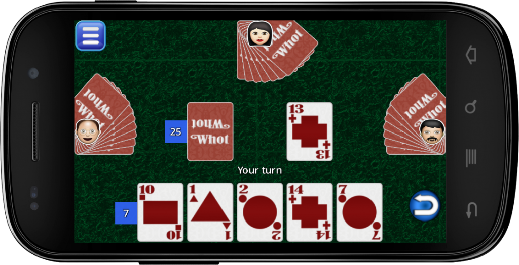 NaijaWhot Free UNO Card Game For Android Free Download