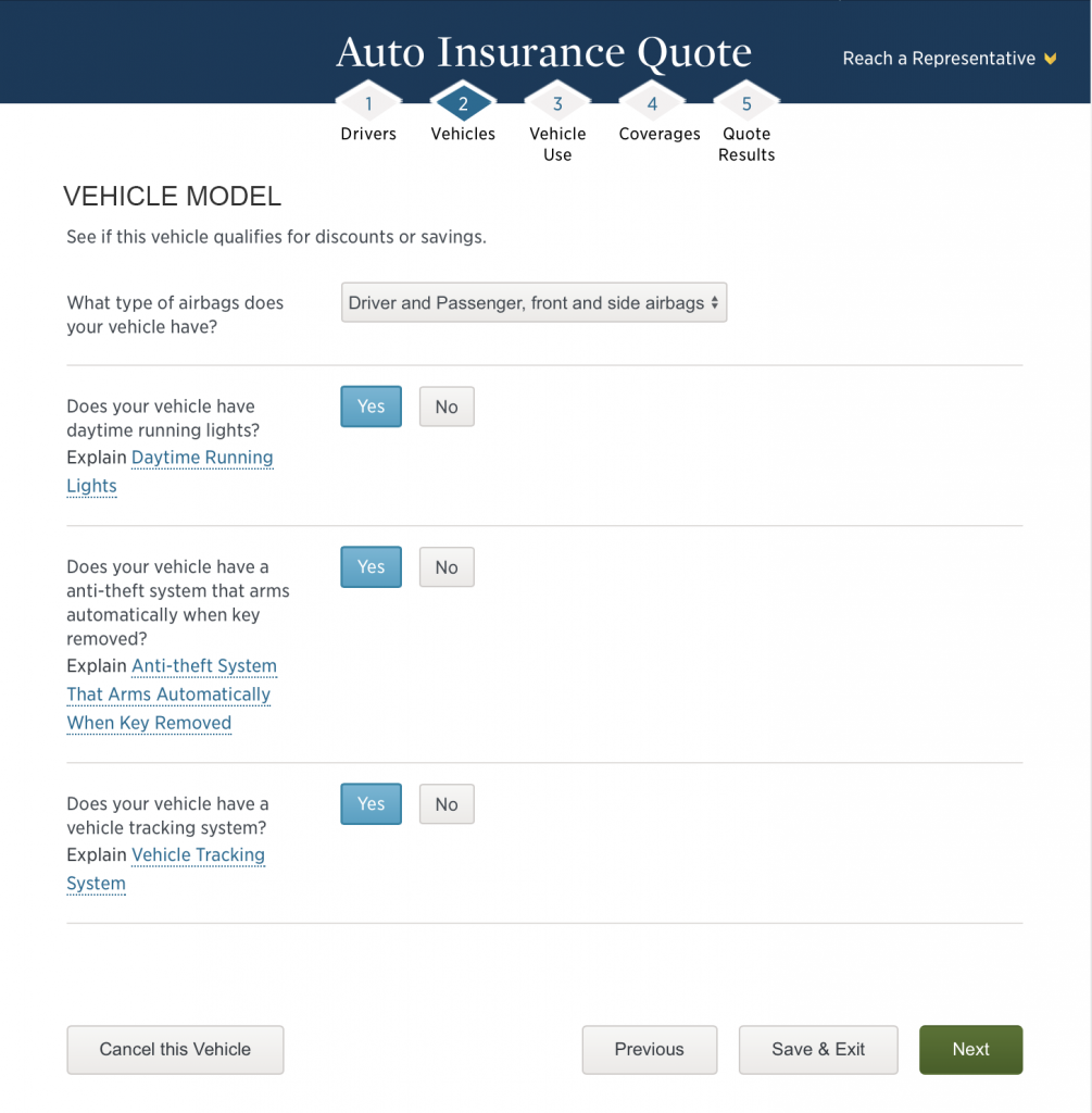Usaa Car Insurance Questions Insurance