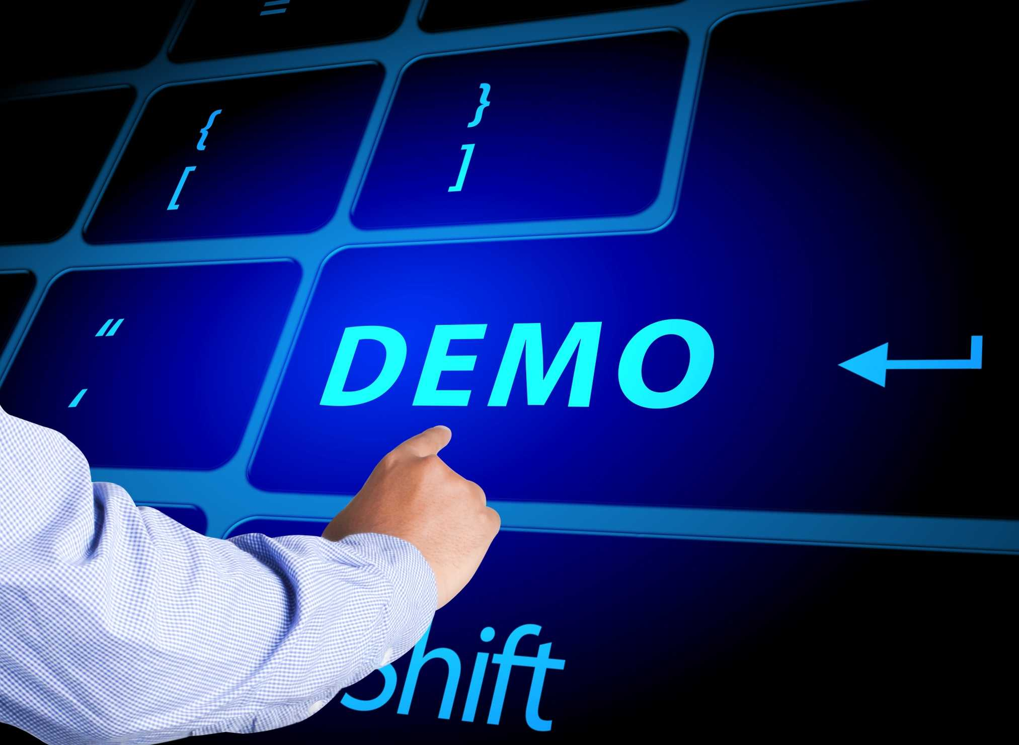 Using Product Demo Themes To Improve Your Sales Win Rate