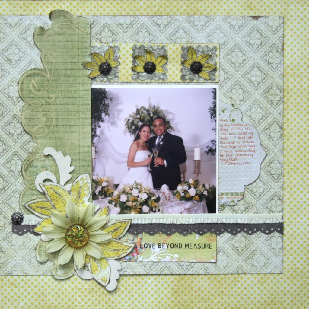 Wedding Scrapbook Ideas Wedding Dresses Guide
