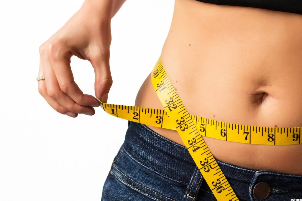 New Year s Resolution Season Busy Time For Weight Loss