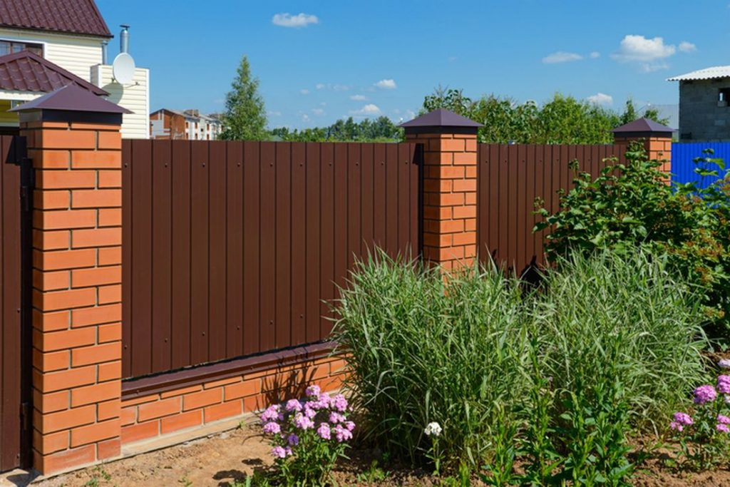 What Is The Cost Of A Brick Fence Hipages au