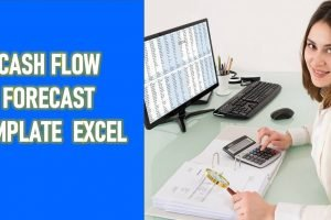 Cash Flow Forecast Template Excel 1