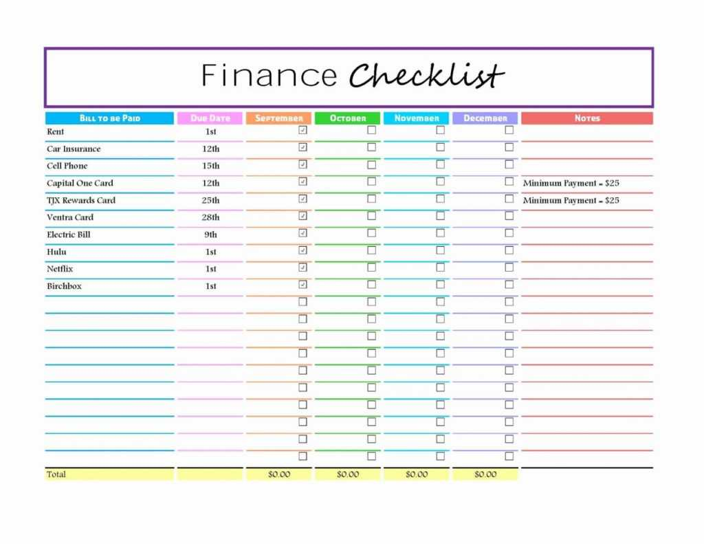 45 New Image Of Accounting Month End Close Checklist