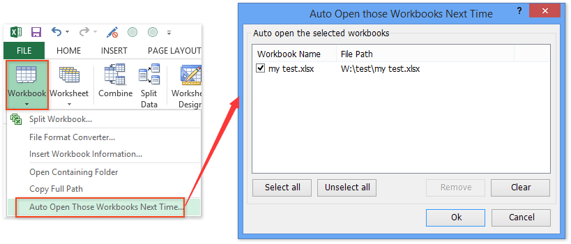 How To Apply Template To Existing Chart workbook In Excel