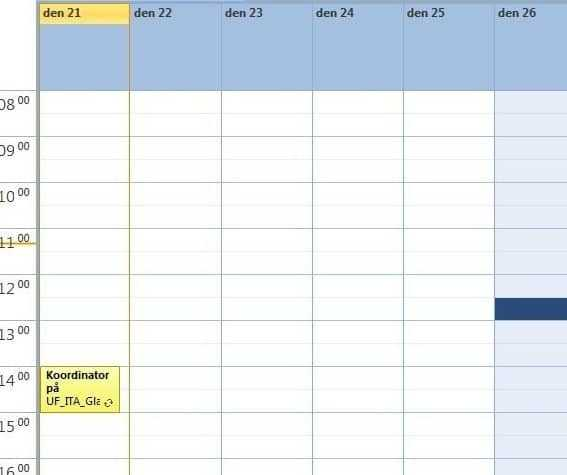 4 Excel Conference Room Schedule Templates Word Excel