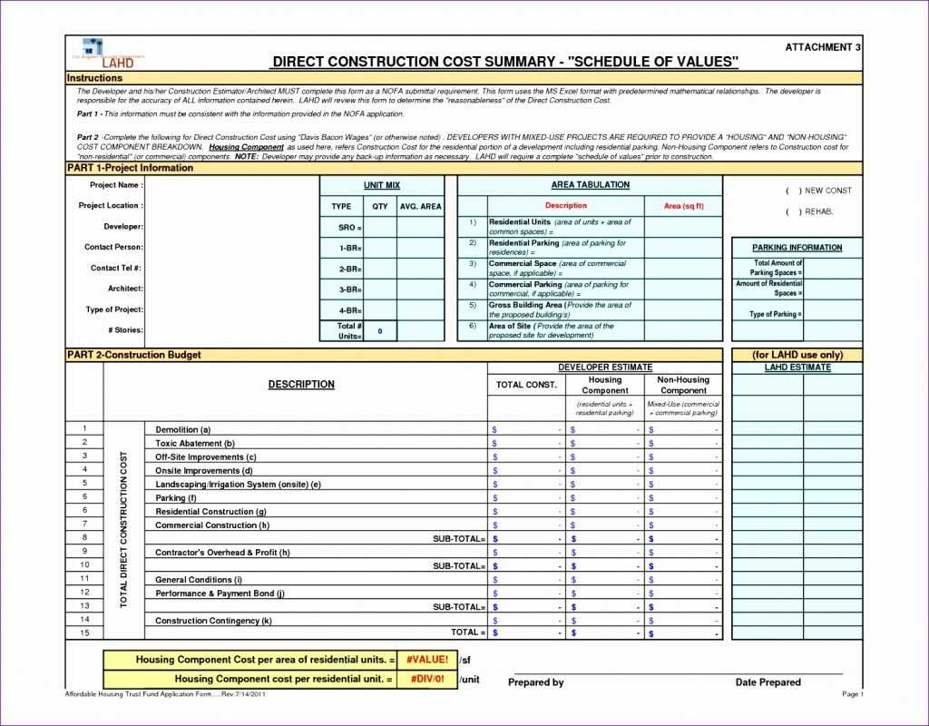 8 Construction Schedule Using Excel Template Excel
