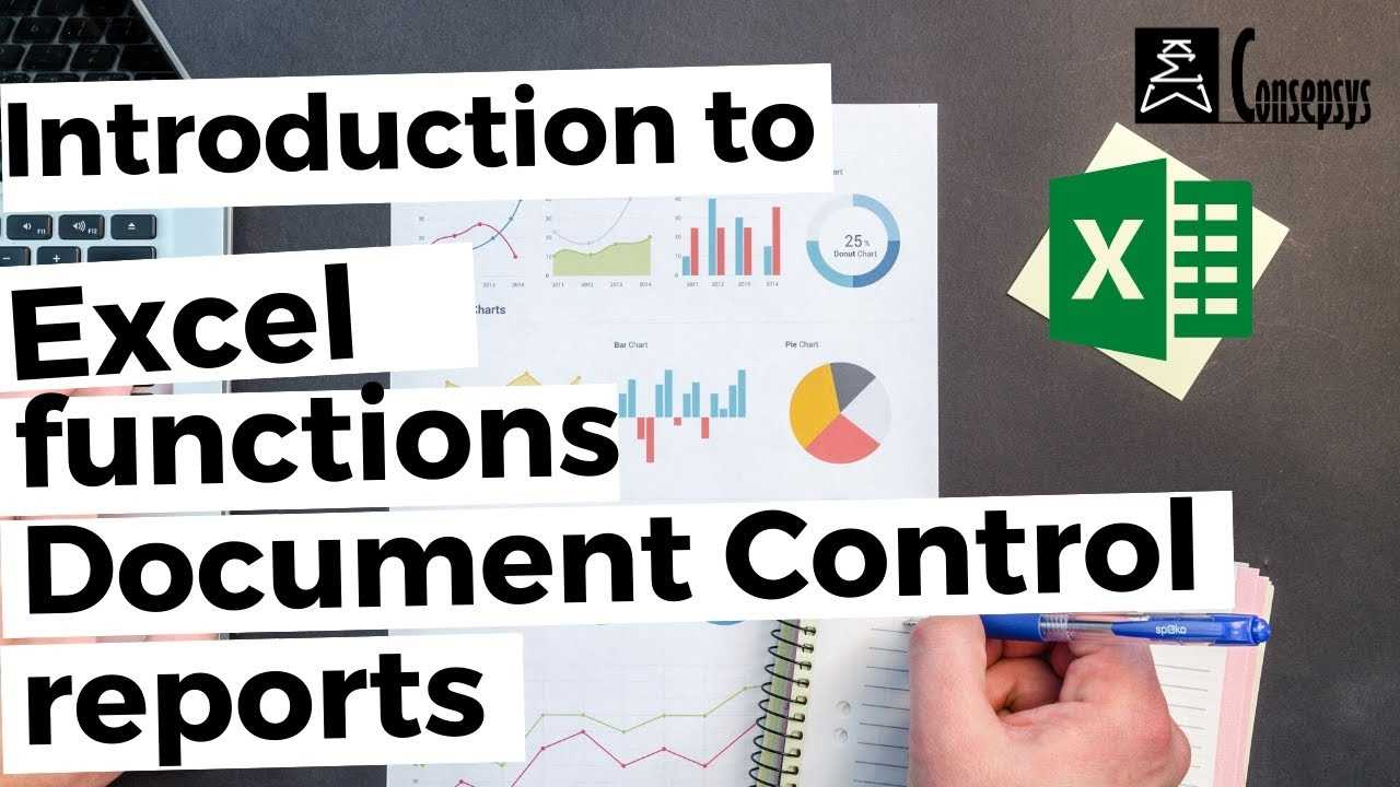 Document Control Tip Of The Month Useful Excel Functions
