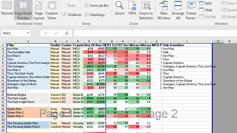 How To Master Microsoft Office Excel Excel Hacks