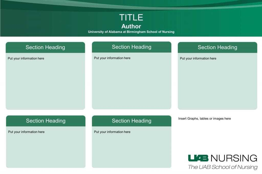 5 Poster Templates Word Excel PDF Templates