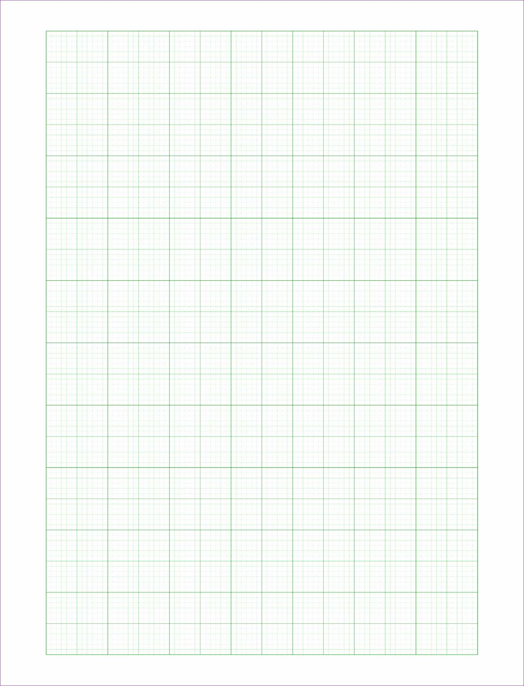 6 Graph Paper Template Excel Excel Templates Excel