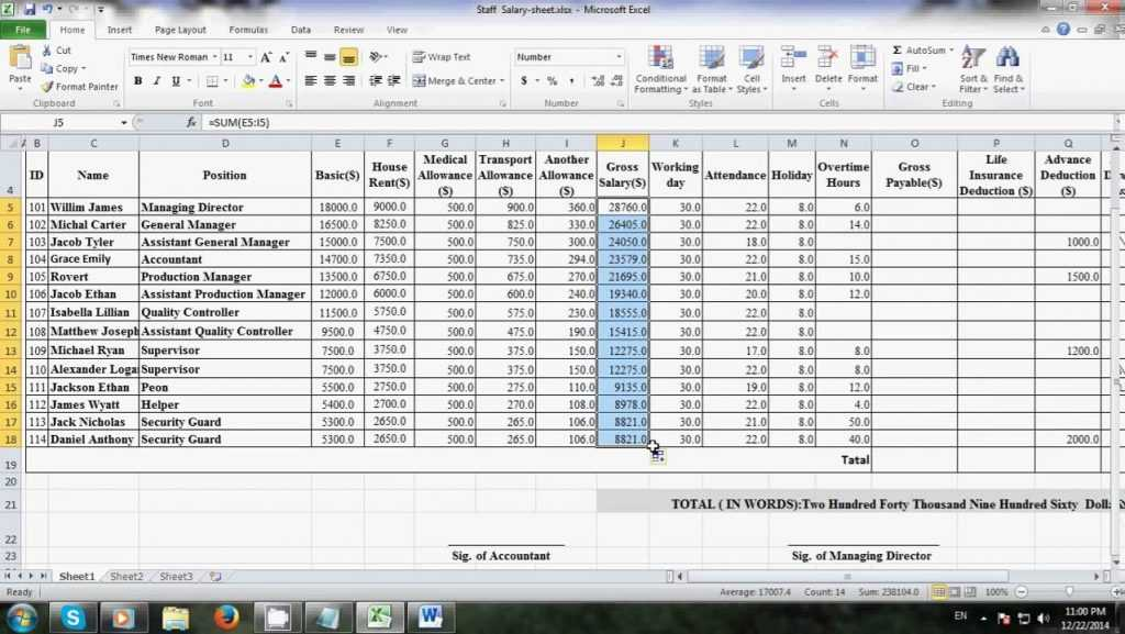 How Do You Do An Excel Spreadsheet Db excel