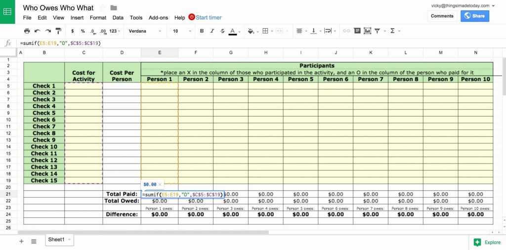 Monte Carlo Simulation Excel Template Akademiexcel