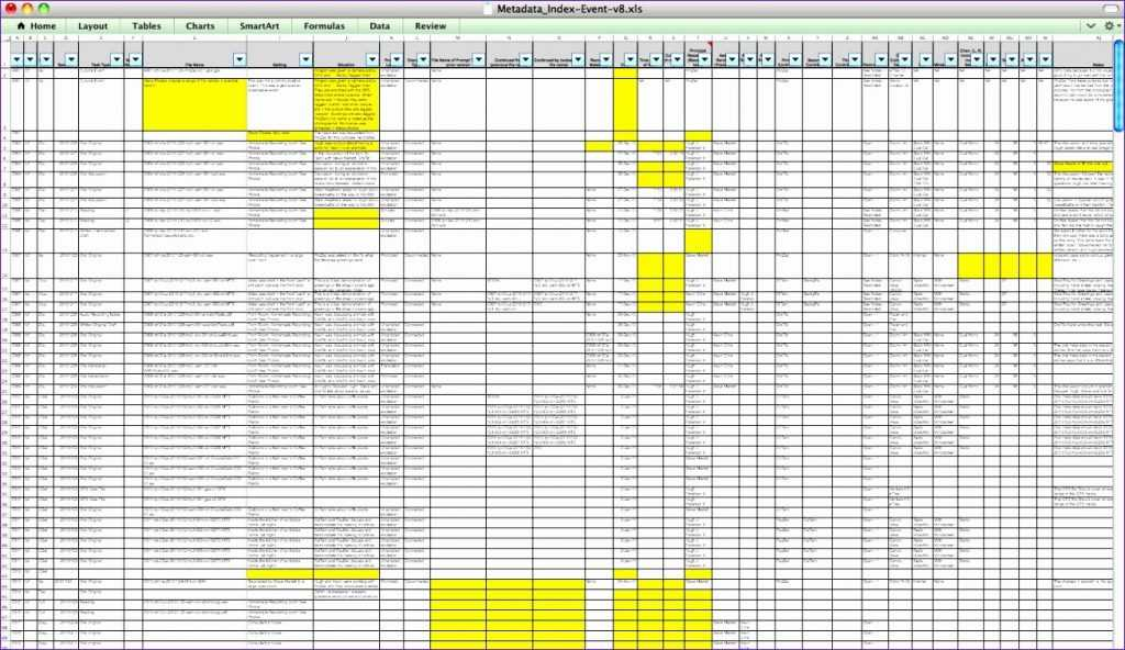 12 Project Tracker Template Excel Excel Templates
