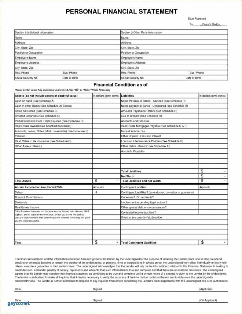 Treasurer s Report Excel Spreadsheet Intended For Pta