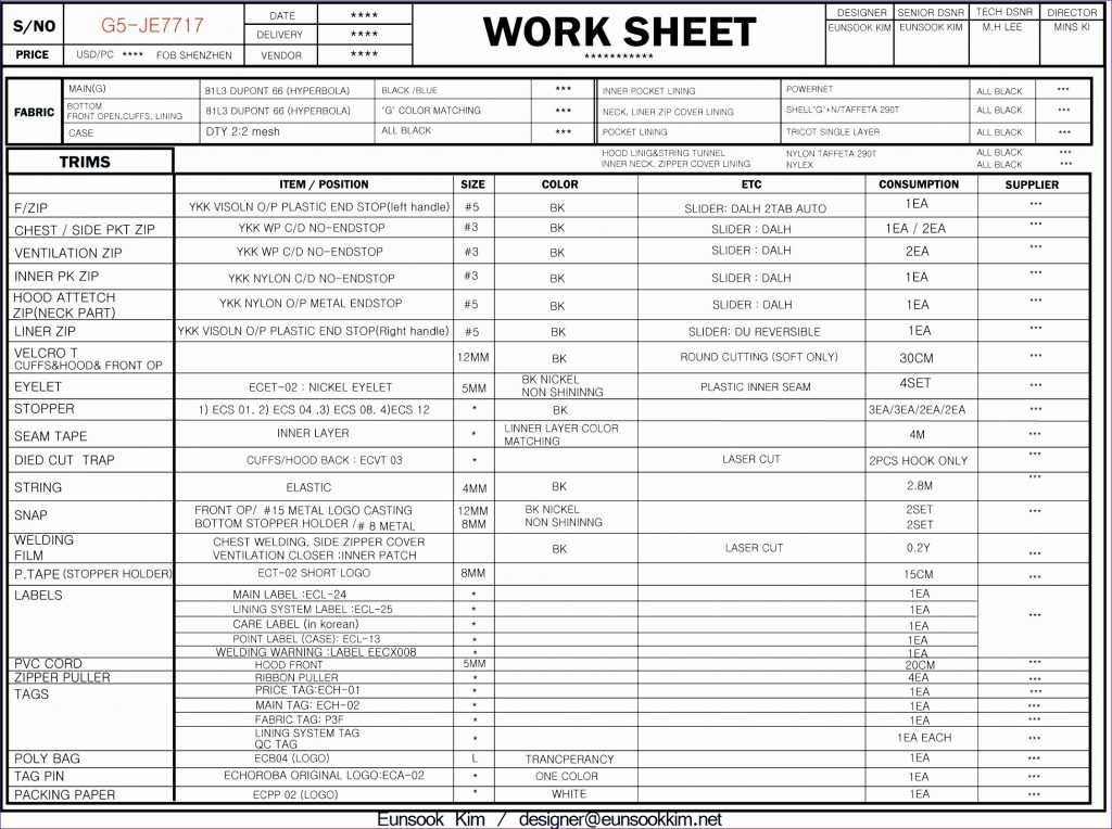 10 Quality Control Plan Template Excel Excel Templates