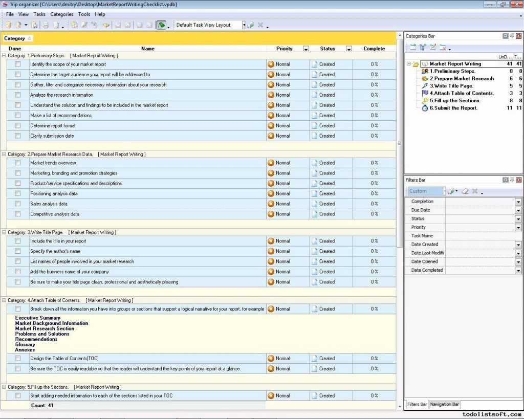 Real Estate Comparative Market Analysis Excel Template