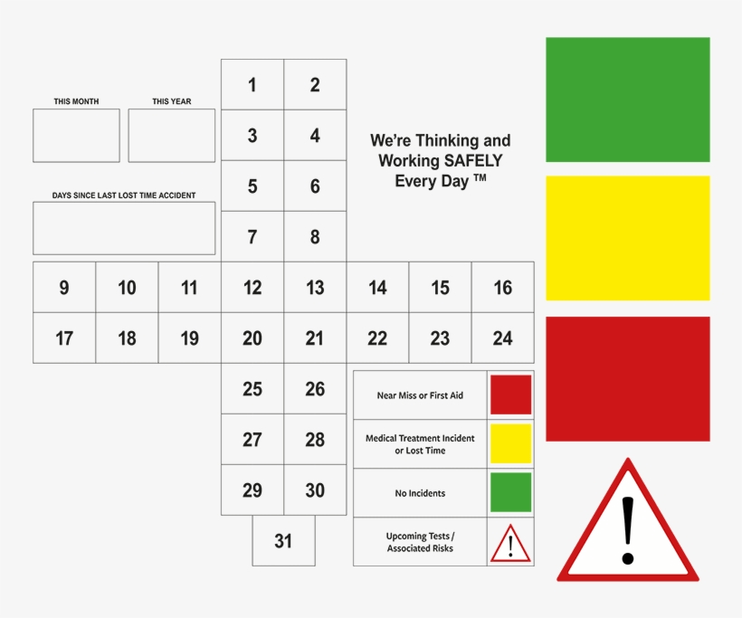 Download Magnets For Safety Cross Lean Safety Cross
