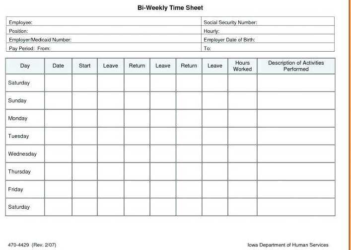 Download Time And Motion Time Study Spreadsheet In Excel