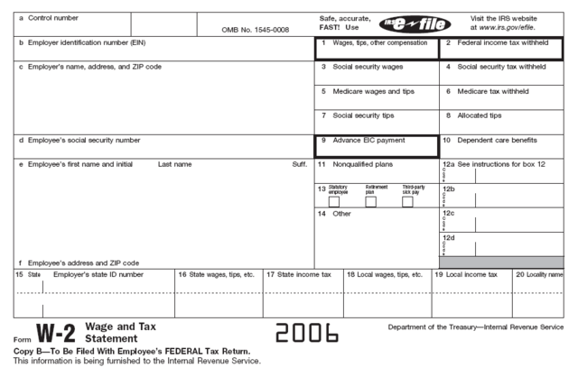 File Form W 2 2006 png Wikimedia Commons