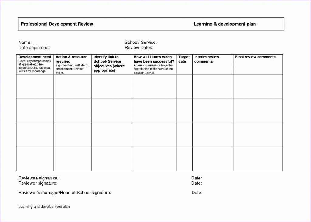 6 Workforce Planning Template Excel Excel Templates