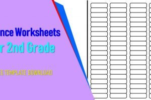 Avery 8366 Template Excel