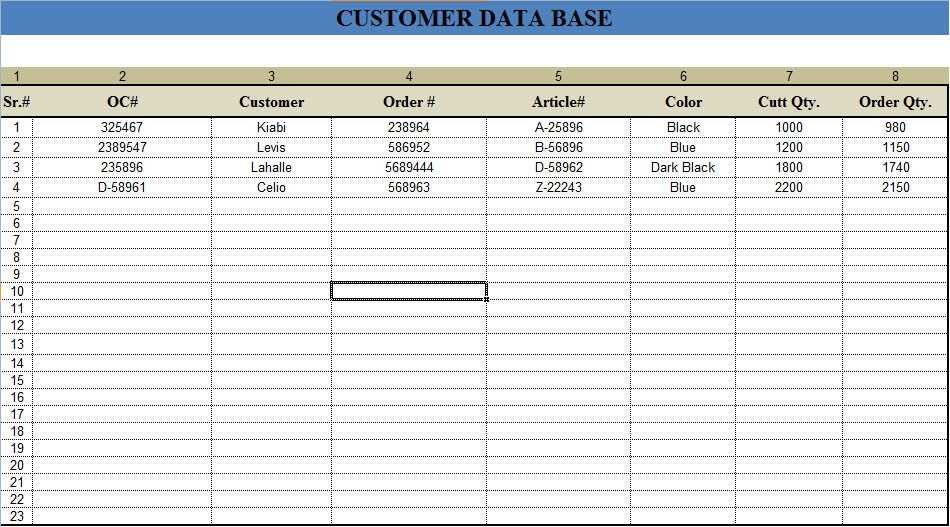 Working On Dispatch Report Template Excel Template124