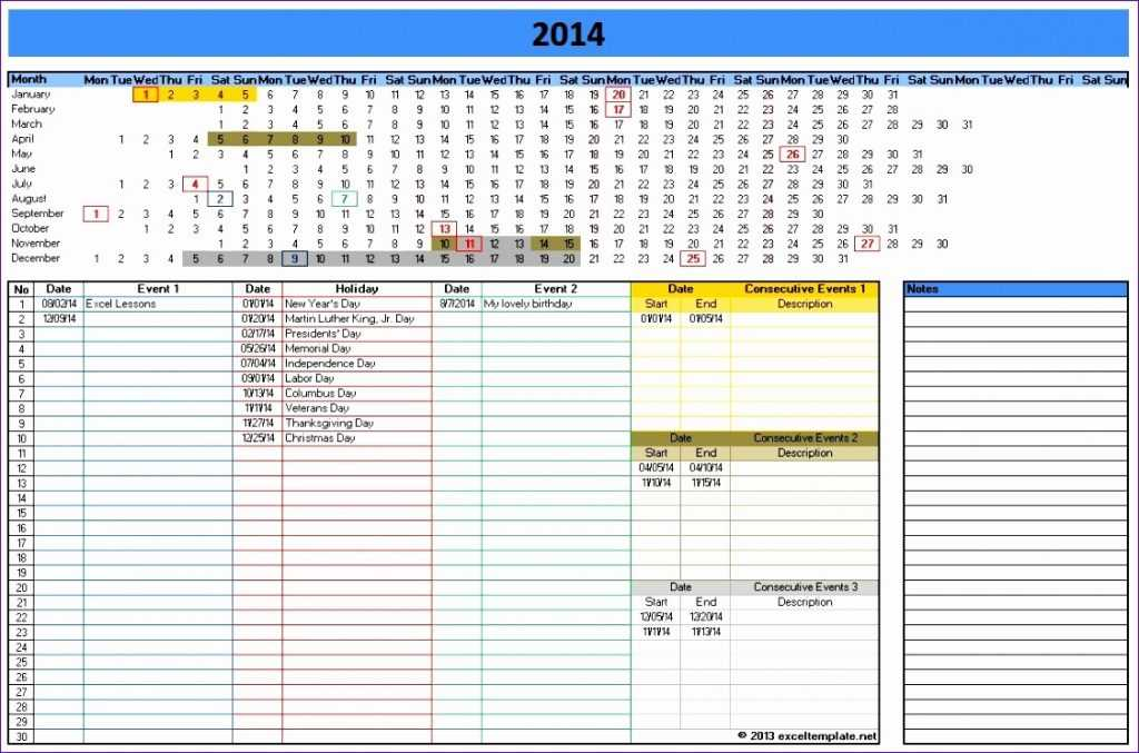 12 Workout Template Excel Excel Templates Excel Templates