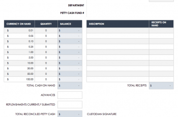Gl Account Reconciliation Template Excel Collection