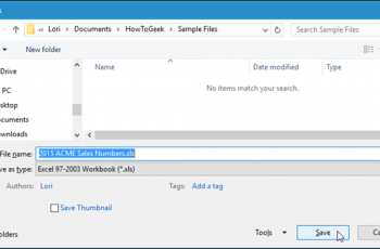 How To Change The Default File Format For Saving In Word