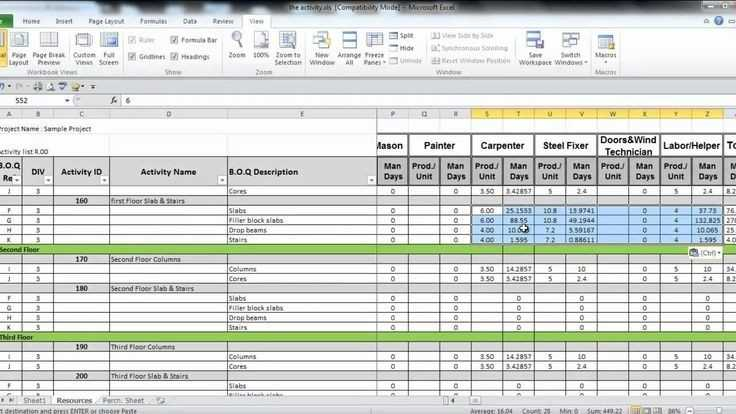 Hr Department Budget Template Excel The Reasons Why We
