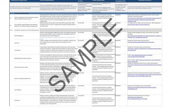 Remediation Plan Template Excel