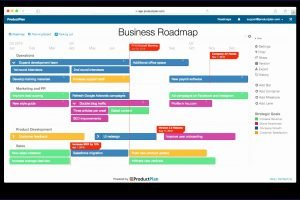8 Roadmap Template Excel Excel Templates Excel Templates