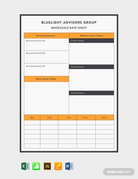 FREE Event Run Sheet Template Download 239 Sheets In