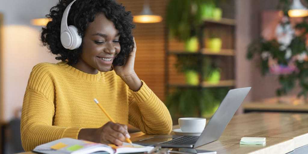 Accredited Online College Programs