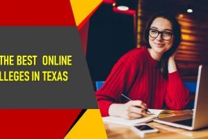 Online Colleges In Texas