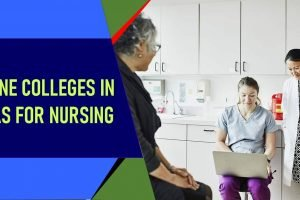 Online Colleges in Texas For nursing