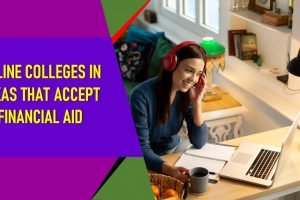 Online Colleges in Texas that Accept Financial Aid