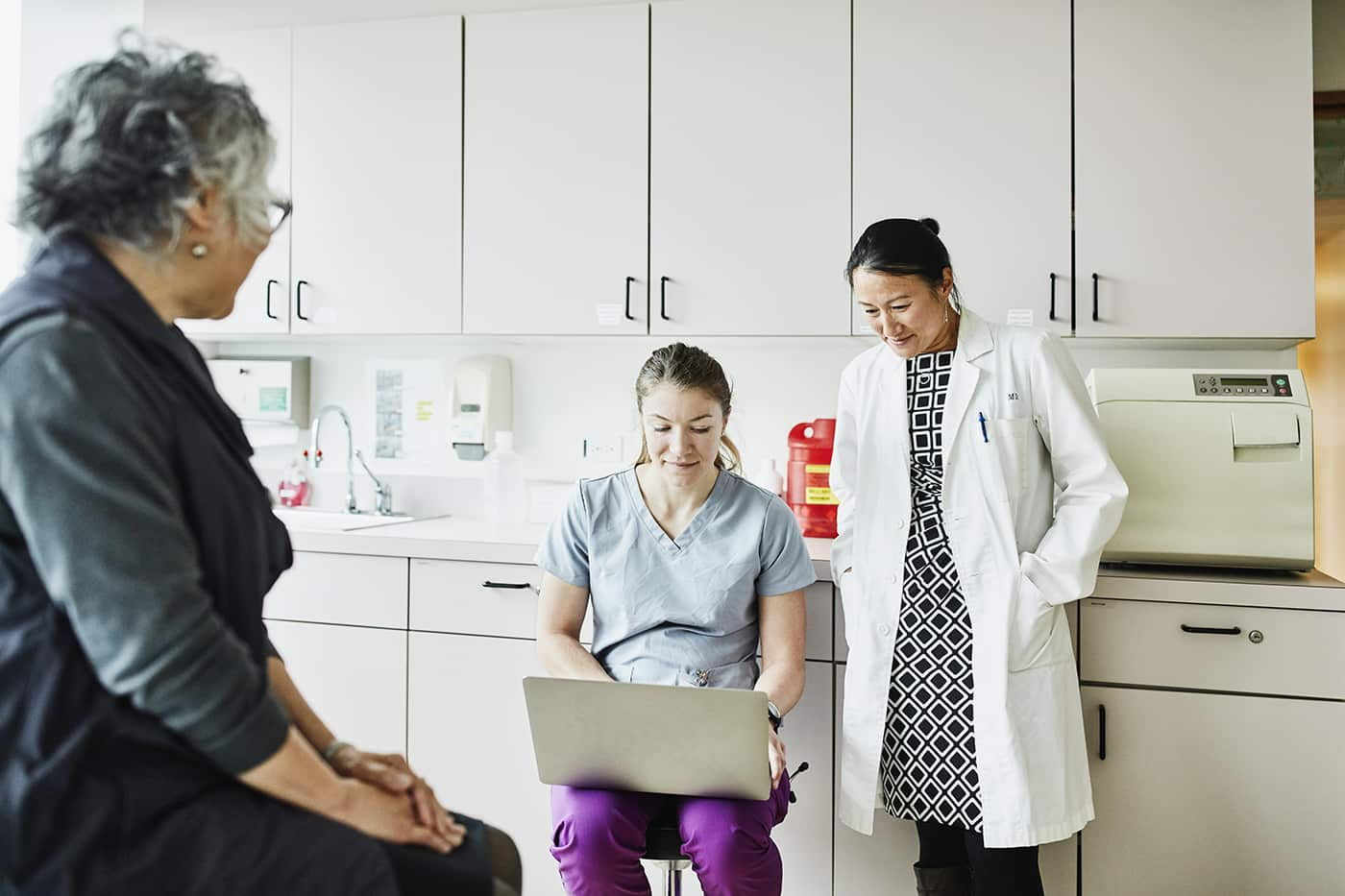 Why Attend A Online Colleges in Texas For nursing Program