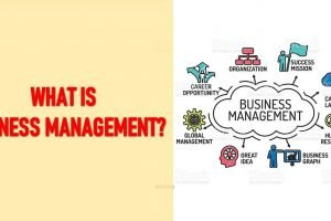 What Is Business Management?