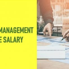 Degree in Business Management Salary