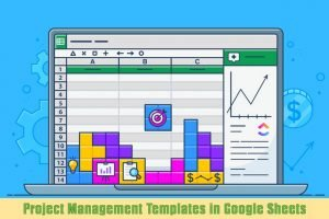 Free Project Management Templates in Google Sheets